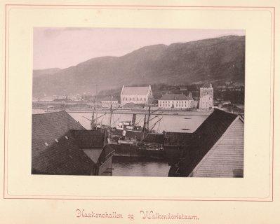 Bilder fra boken Bergen og Bergensere