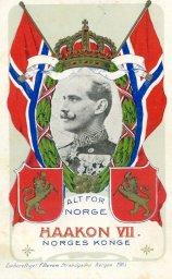 Unionsoppløsning 1905