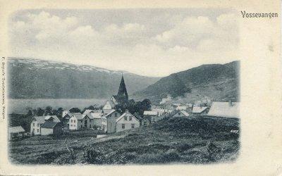 Vossevangen
